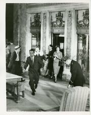 CARY GRANT NORTH BY NORTHWEST HITCHCOCK 1959 VINTAGE PHOTO #4