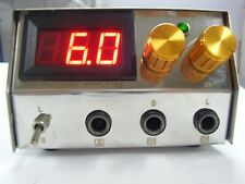 tattoo power supply.power pack.stainless steel digital led ,micro tuning,