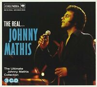 Johnny Mathis - The Real... Johnny Mathis [CD]