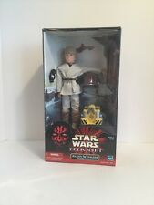 Anakin Skywalker Theed Hangar Droid Star Wars Episode 1 Action Collection MIB
