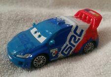 Cars 2 Raoul Caroule loose used