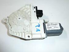 Audi A6 S6 RS6 4F elektrischer Fensterheber Motor Heber vorne links 4F0959801D