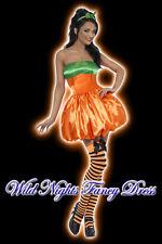 HALLOWEEN FANCY DRESS # SEXY FEVER PUMPKIN COSTUME