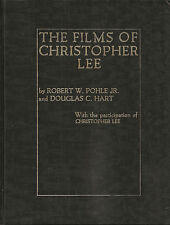 ROBERT W. POHLE JR: THE FILMS OF CHRISTOPHER LEE _1983_ CONTE DRACULA _THE MUMMY