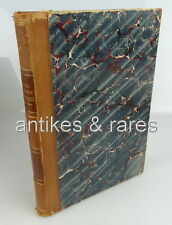 Technische Thermodynamik von Dr. Gustav Zeuner 1905 1. Band Verlag Arthur Felix