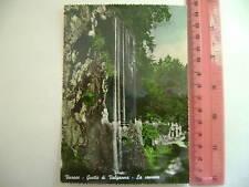 Cartolina Lombardia -Varese Grotte di Valganna- VA 3634