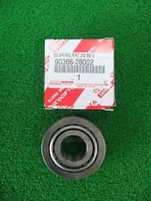 TOYOTA COROLLA 06/1991-05/2002 EE10* BEARING (FOR OUTPUT SHAFT REAR) 90366-28002