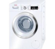 Lave-linge et sèche-linge Bosch