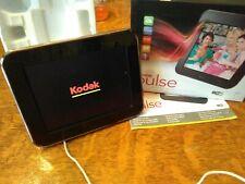 "Kodak Pulse W730 7"" Digital Picture Frame"