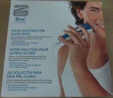 Silk'n Blue Acne Solutions Treatment Device
