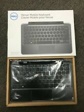 New listing New Dell K12A Venue 11 Pro 5130 7130 7319 7140 Tablet Docking Station Keyboard