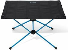 HELINOX TABLE ONE HARD TOP TABLE  Light Weight Camping Table