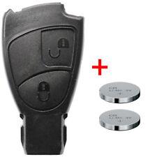 Chassis CHIAVI MERCEDES BENZ telecomando SmartKey 2 SONDA + 2x BATTERIA