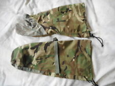 MTP MULTICAM gore tex GORETEX GORE TEX MVP WATERPROOF OVER MITTS ecw ecwcs M NEW