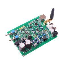 Assembeld HIFI Lossless WM8740+PCM2706 USB DAC Board with Bluetooth Receiver