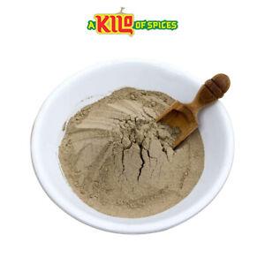 Black Pepper Fine Ground Powder (Kali miri) Premium Quality Free P&P 100g - 10kg