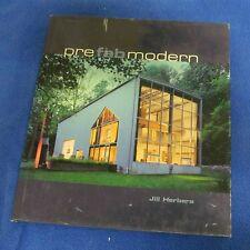 mid century modern architecture book | eBay