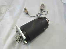 RELIANCE ELECTRIC/ELECTRO-CRAFT REV001B 43-050 ELECTRIC SERVO MOTOR ***XLNT***