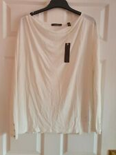 BNWT Esprit Women's Long Sleeve Top Size XXL RRP £29