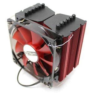Prolimatech Red Megahalems CPU-Kühler für Sockel 775 115x 1366 2011   #316530