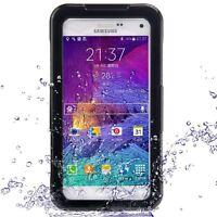 Outdoor Kletter Schutz Tasche Hülle Case Cover Bumper für Samsung Galaxy Note 4