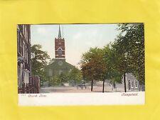 HAMPSTEAD   CHURCH  ROW      ,  LONDON   ( AC33  )