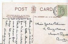 Genealogy Postcard - Ancestor History - Robinson - Newport Pagnell,Bucks  BH4546