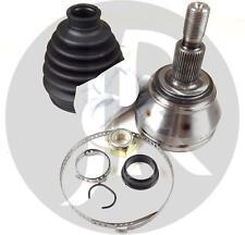 VW BORA 1.8T, 1.9TDi, 2.3V5 & V6 DRIVESHAFT CV JOINT (BRAND NEW) 99>ON