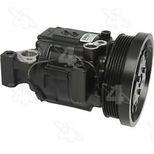 REMAN A/C COMPRESSOR FOUR SEASONS 67452R FITS 99-04 ISUZU/RODEO/TROOPER