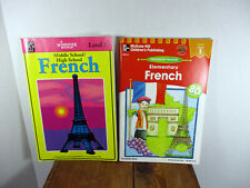 Elementary French & Middle School High School French