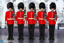 did figure grenadier guards  1/6 12'' irish scots  welsh coldstream action man