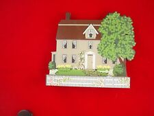 Shelia's Collectables The Old Manse Concord Massachusetts
