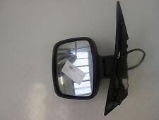 Mercedes Benz W638 Vito Außenspiegel links mit Glas A6388100616 + A0018112633