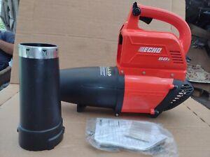 ECHO CBL-58V2AH 58V Lithium-Ion Cordless Blower-- 450 Max CFM -- Bare Tool Only