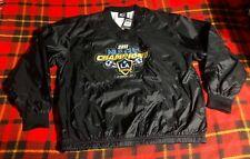 Vintage G-III Carl Banks LA Los Angeles Galaxy 2011 MLS Champions Pullover XL