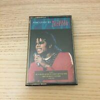 Michael Jackson - Motown's Greatest Hits - MC K7 Musicassetta - 1992 Holland