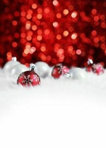 Christmas Tree Photography Background Photo Backdrop Party Decoration Ideal Prop