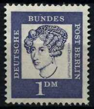Berlin 1961-2 SG#B207, 1dm Famous Germans Definitive MH #D72653