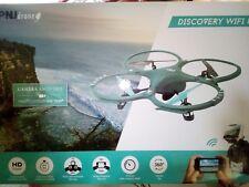 PNJ - Drone Discovery Wifi HD