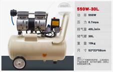 Air Compressor 30L,550W,0.7mpa