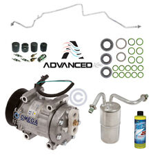 New AC A/C Compressor Kit Fits: 1998 - 2002 Ram 3500 / 2500 L6 5.9L  Diesel ONLY