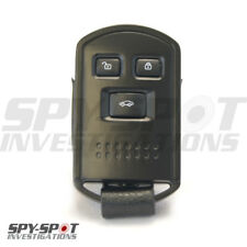 Spy Spot HD Keychain Motion Activated Video Camera