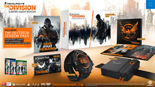 Tom Clancy's The Division Sleeper Agent Edition (No Watch) Xbox ONE *NEW!*