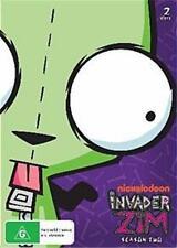 INVADER ZIM SEASON 2 : NEW DVD
