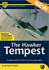 NEW Valiant Wings Publishing - The Hawker Tempest: A Complete Guide