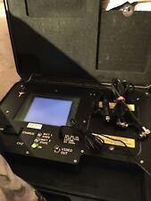 Argus EEV cámara térmica estación receptora de control remoto