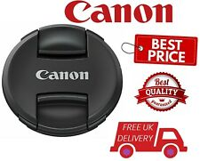 Canon E-82 II 82mm Lens Cap (UK Stock)