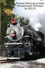 Railroad DVD: Southern 4501, FPA4 cab ride, PM 1225, Southern Heritage & More