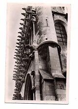 21 - cpsm - DIJON - Eglise Notre Dame - Les chimères  (C3262)