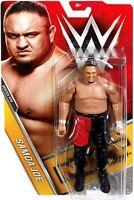 WWE SMACKDOWN SAMOA JOE ACTION FIGURE PERSONAGGIO ARTICOLATO NUOVO WRLESTING